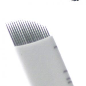 CF / U Flexible Microblading Needles - Microblades
